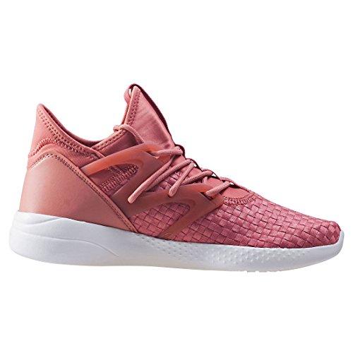 67dd6a3b5e7 Reebok Women s Hayasu Sneakers Pink Size  7.5 UK - Buy Online in ...