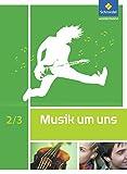 Musik um uns SI - 5. Auflage 2011: Schülerband 2 / 3 -