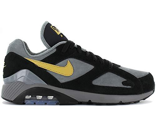 NIKE AV7023-001 Sneakers Mann Weiss 9 -