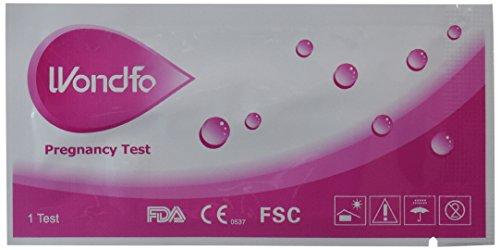 Meilleur test de grossesse