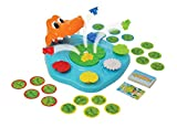 6-tomy-geschicklichkeitsspiel-fur-kinder-schnappi-kroko-mehrfarbig-hochwertiges-kinderspielzeug-ab-5