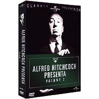 Alfred Hitchcock presentaVolume02