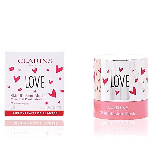 Clarins Skin Illusion Blush Colorete Color 02 Luminous