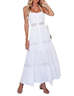 Vestido - Blanco - Romántico