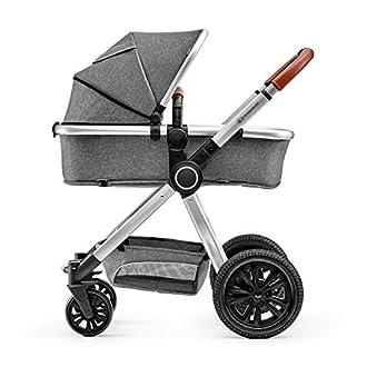 Kinderwagen Bild