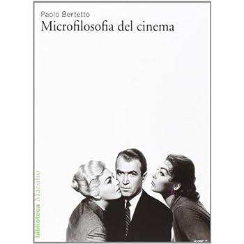 Microfilosofia Del Cinema