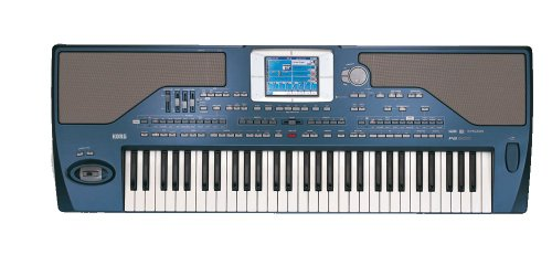 Korg PA-800 Keyboard-Workstation