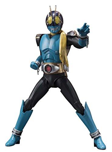 Kamen Rider 3 S.H. Figuarts Actionfigur Masked Rider 3 14 cm ()