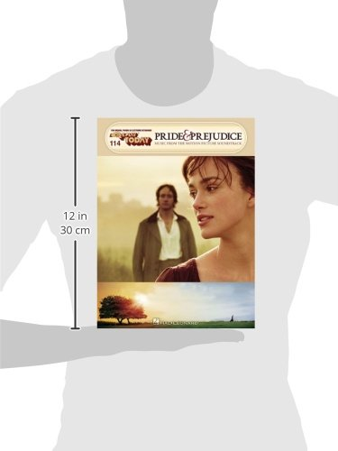 Pride & Prejudice: Music from the Motion Picture Soundtrack (Ez Play Today)