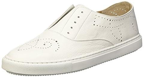 Fratelli Rossetti 74709, Sneakers basses femme - blanc - Bianco, 37 EU EU