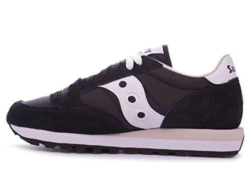 Originali Saucony Originali Saucony Jazz, Sneakers Damen Nero / Bianco