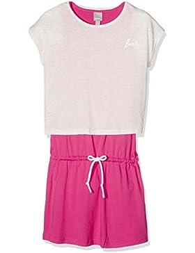 Bench Mädchen Kleid Double Layer Dress