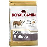 Royal Canin Dog Food Bulldog 24 Dry Mix 12 kg