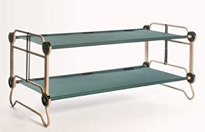 Cam-O-Bunk L Camp Bed