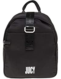 3e4c1f536 JUICY BY JUICY COUTURE Baltimore Mujer Backpack Negro