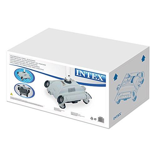 Poolsauger – Intex – 28001 - 4