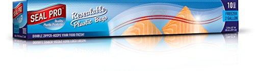 sealpro-plastic-zip-seal-food-storage-bags-freezer-large-jumbo-size-2-gallon-33-x-396cm10-bags