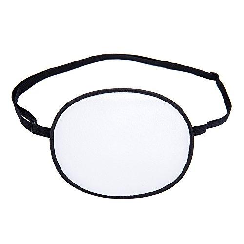 r Augenklappe behandeln Erwachsene kinder Faule Auge / Amblyopie / Strabismus (Piraten Behandeln Taschen)