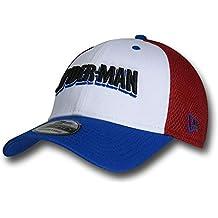 New Era Spider-Man Wordmark Neo Fitted Gorra de Béisbol