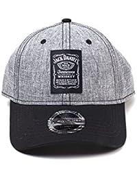 Jack Daniel's Cap JD Label Curved Bill Cap Multicolor