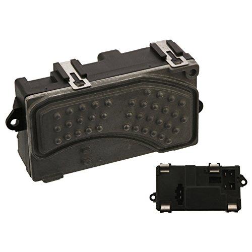 Febi Bilstein 39836 Régulateur Interrupteur (pour ventilateur)