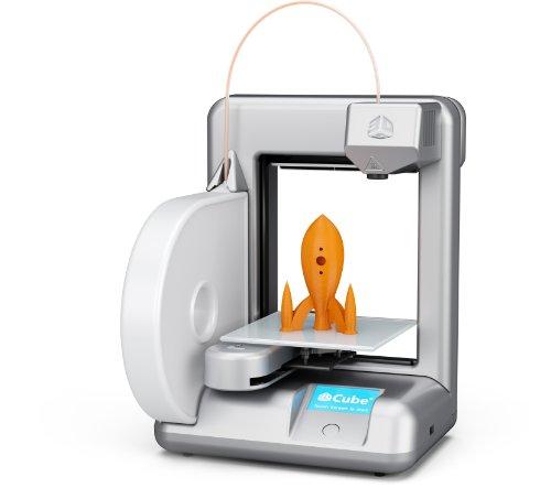 3D Systems : une imprimante qui met de la vie dans vos conceptions - 416aOZZpqvL - 3D Systems : une imprimante qui met de la vie dans vos conceptions
