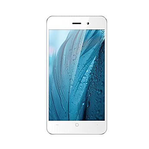 Leagoo Z1c Smartphone - 4,0
