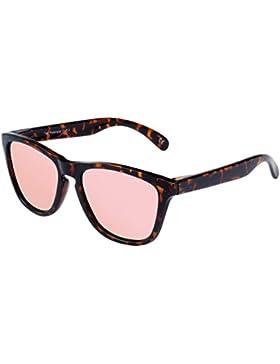 Retro Wayfarer Gafas de Sol Pola