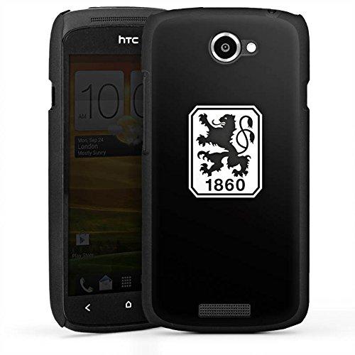 HTC One S Hülle Case Handyhülle TSV 1860 Muenchen Fanartikel Bundesliga