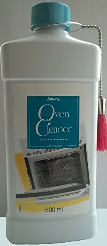 amway-gel-oven-cleaner-500ml-free-brush-included-amazing-product