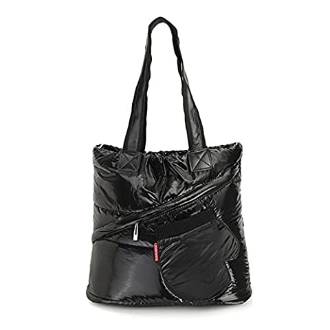 Femme Women Down Space Bale Cotton Totes Casual étanche tracollas Crossbody Bags Shopping Bags