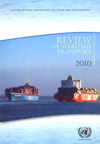2010-jacke (Review of Maritime Transport 2010)