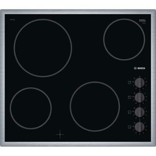 Photo de bosch-serie-2-pke645ca1e-plaque-noir-integre-ceramique-plaques-noir
