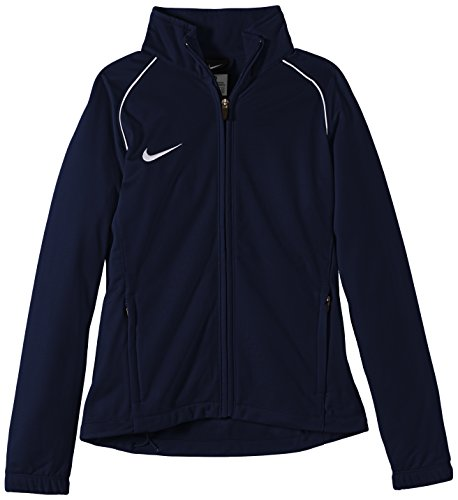 Nike Jacket Found 12 Poly Obsidian/White