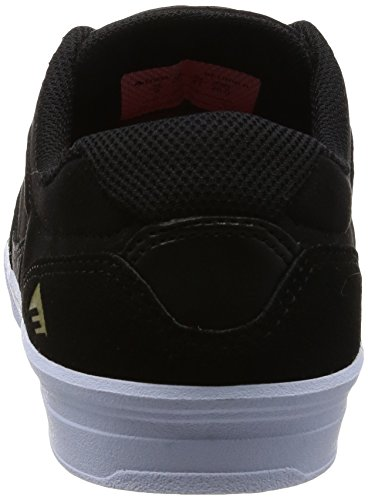 Emerica Empire G6 Burgundy/White Nero