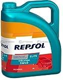 Repsol - Aceite lubricante para coche élite evolution 5w40