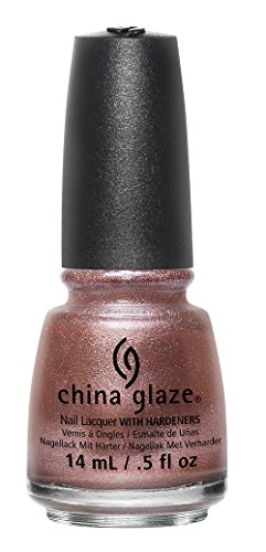 quer - Meet Me In The Mirage (Brilliant Rose Gold Metallic Shimmer), 14 ml ()