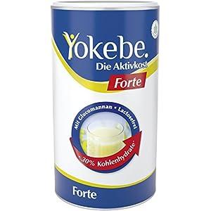 Yokebe Forte Einzeldose, 10 Portionen