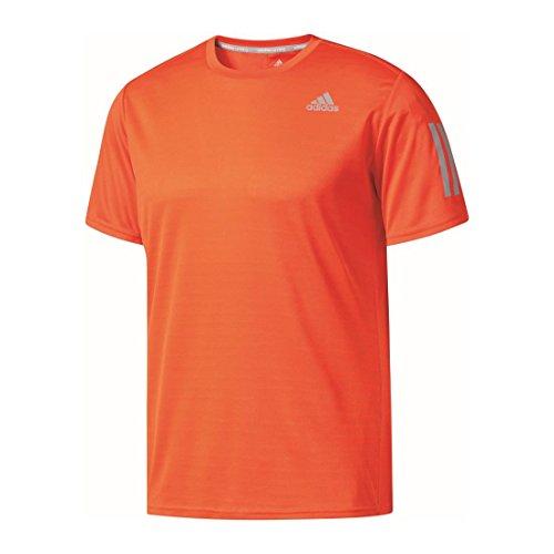 Adidas BP7427, T-Shirt Uomo, Blu (Energy), Large (Taglia Produttore:L)