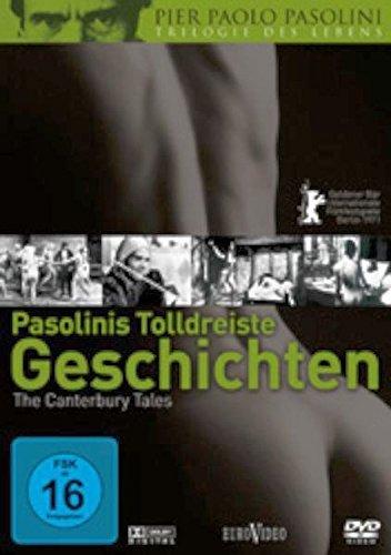 Bild von Pasolinis tolldreiste Geschichten
