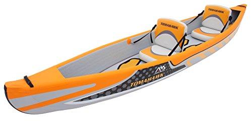 Aqua Marina KAJAK Tomahawk 13'11