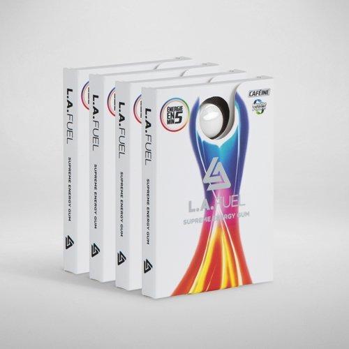 lafuel-supreme-energy-gum-4-paquets-de-7-gums