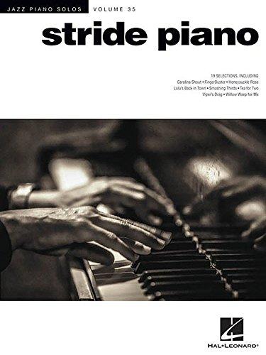 stride-piano