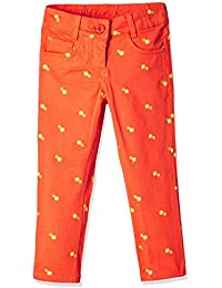 UFO Girls' Trousers