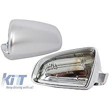 KITT MCAUA6EX Aluminio Superficie Cubiertas de Espejos Vivienda Completa