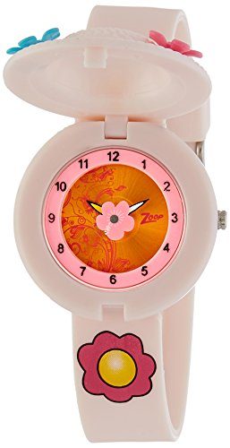 Zoop 4032PP01  Analog Watch For Unisex
