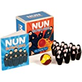 Nun Bowling: It's Sinfully Fun!