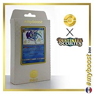 my-booster-SM11 Cartas de Pokémon (SM11.5-FR-SV12)
