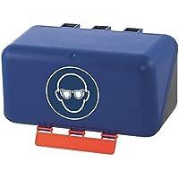 neoLab 2-6059 Aufbewahrungsbox f. Schutzbrillen, mini, Blau
