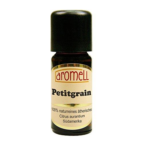 Petitgrain (Bitterorange) - 100% naturreines, ätherisches Öl aus Südamerika, 10 ml -